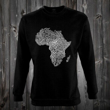 sudaderafikerafricanegra